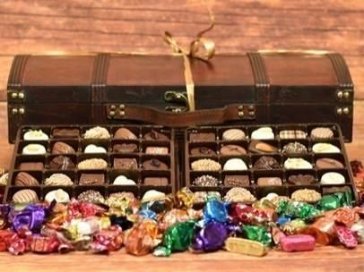 Chokolade - Gaver