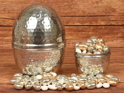 Sølvæg med Påskemandler Grand Cru